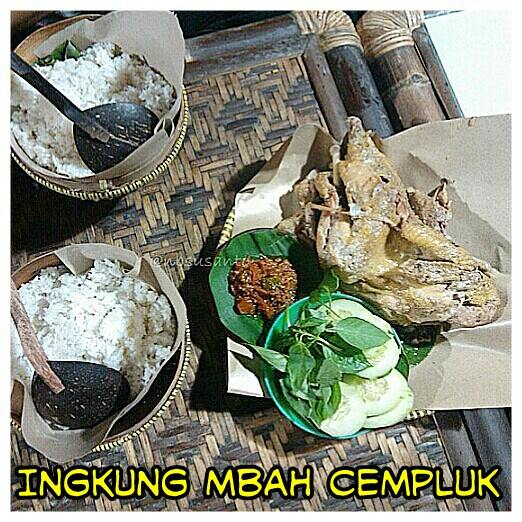 Kuliner Tradisional Yang Wajib Anda Coba Saatke Yogyakarta