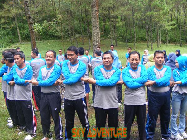 Team Building (20)