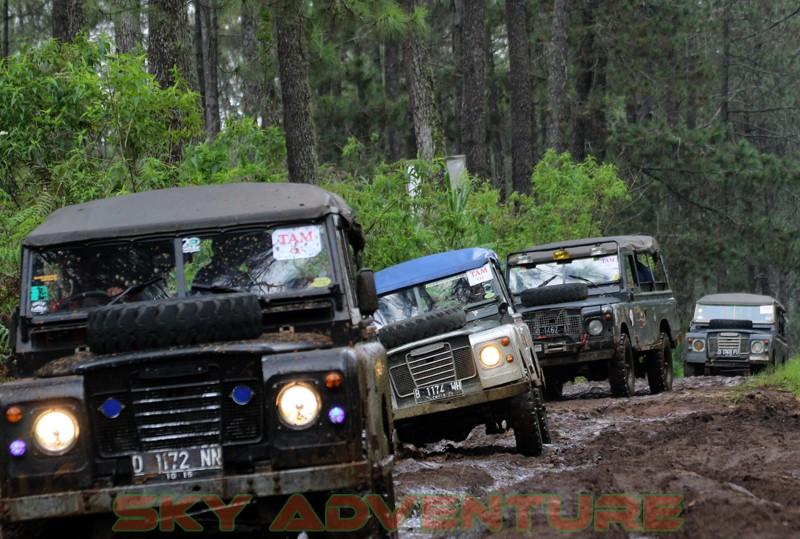 Outbound Bandung, Outbound Lembang, Company Gathering Outbound, Hutan Sukawana, Cikole (11)