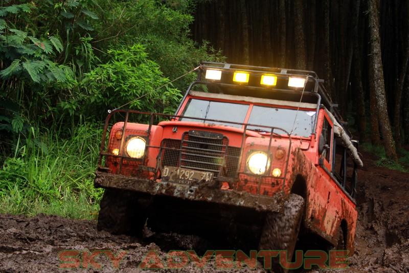 Outbound Bandung, Outbound Lembang, Company Gathering Outbound, Hutan Sukawana, Cikole (16)