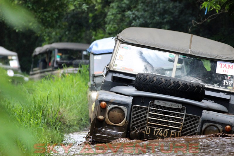 Outbound Bandung, Outbound Lembang, Company Gathering Outbound, Hutan Sukawana, Cikole (17)