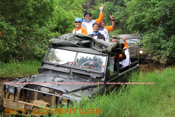 offroad di hutan wisata cikole lembang bandung jawa barat indonesia | Plaza Mandiri - Adventure Land | adventure land | adventure land lembang | area outbound adventure land | Fun game adventure land | team building adventure land | paintball adventure land | lembang adventure land | offroad adventure land | sky adventure land |