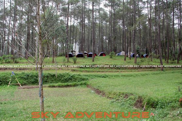 camping ground cikole lembang bandung jawa barat indonesia by Sky Adventure Indonesia (10)