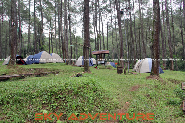 camping ground cikole lembang bandung jawa barat indonesia by Sky Adventure Indonesia (12)