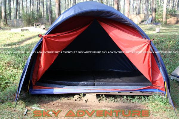 camping ground cikole lembang bandung jawa barat indonesia by Sky Adventure Indonesia (7)