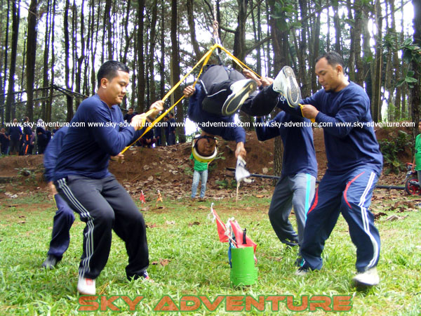 dinkes prov. jabar-outbound sukabumi (71) | Plaza Mandiri - Adventure Land | adventure land | adventure land lembang | area outbound adventure land | Fun game adventure land | team building adventure land | paintball adventure land | lembang adventure land | offroad adventure land | sky adventure land |