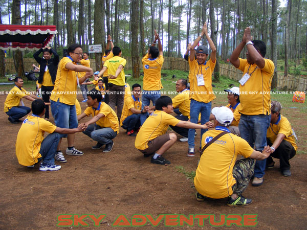 kegiatan company gathering pt centre park corp jakarta | Plaza Mandiri - Adventure Land | adventure land | adventure land lembang | area outbound adventure land | Fun game adventure land | team building adventure land | paintball adventure land | lembang adventure land | offroad adventure land | sky adventure land |