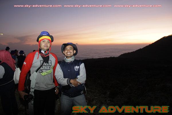 hikking-sunrise hunting papandayan crater garut (22)