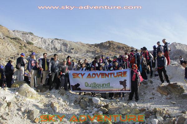 hikking-sunrise hunting papandayan crater garut (38)