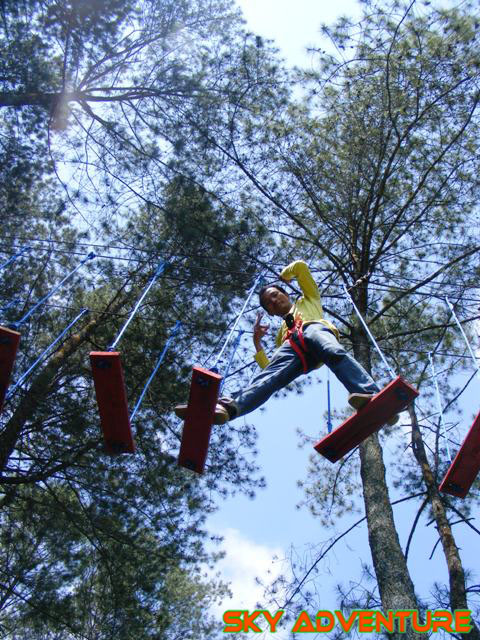 High Rope Dinkes Kab. Pandeglang (14)