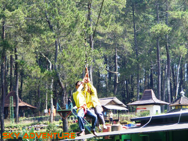 flying fox Dinkes Kab. Pandeglang (4)