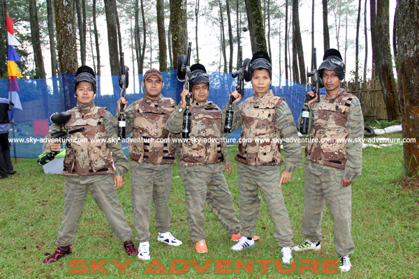 fif astra group -company gathering outbound, fun games, team building games, paintball at cikole lembang bandung jawa barat indonesia- (47)