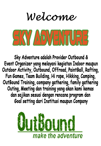 SKY ADVENTURE INDONESIA