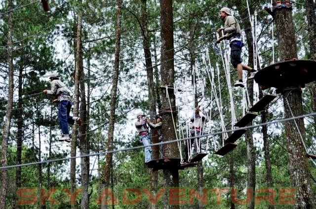 bandung-treetop-adventure