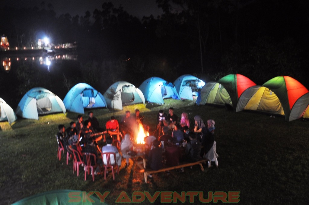 Camping Ground Pangalengan